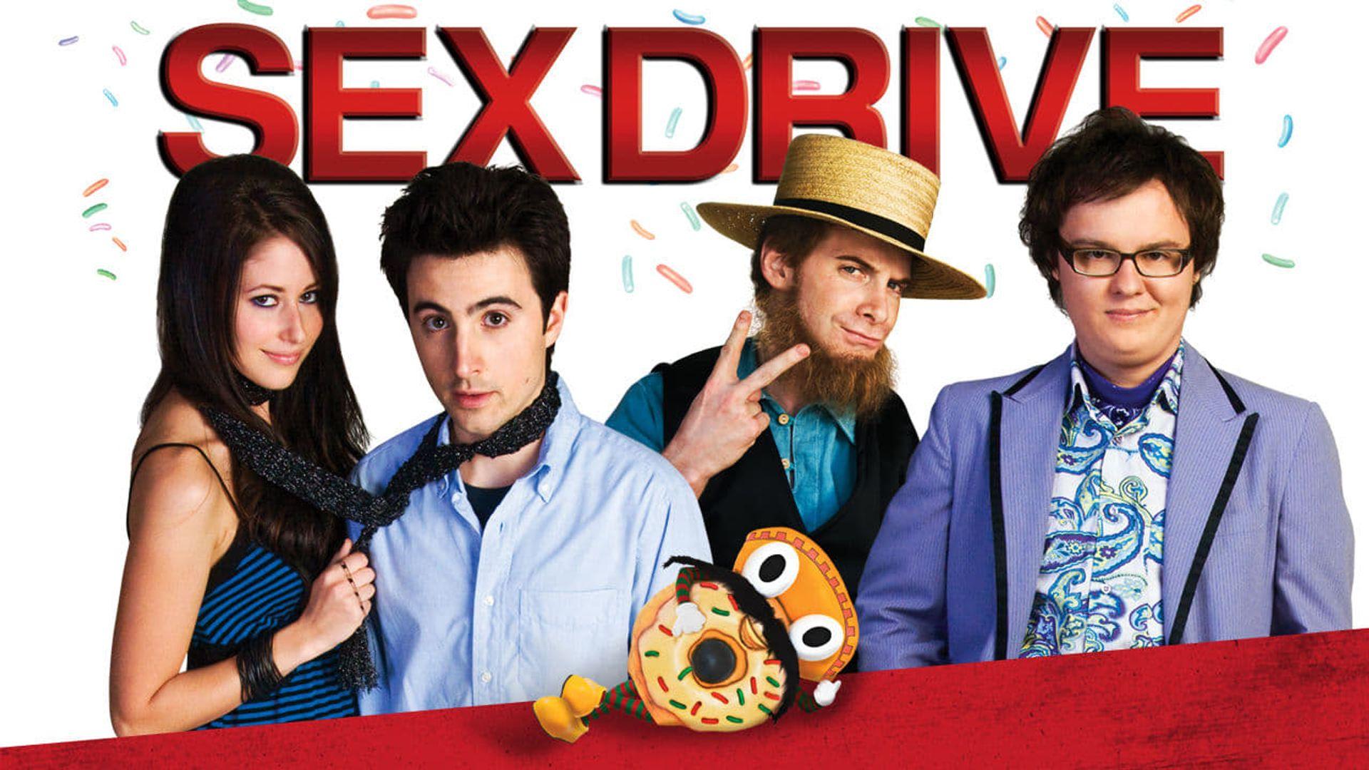 Sex Drive (2008)
