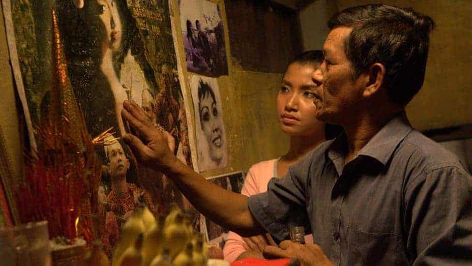 Review: The Last Reel (2014) โดย Kulikar Sotho