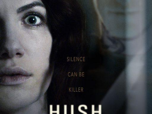 รีวิวเรื่อง Hush